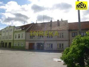 Pronájem bytu 3+kk v Soběslavi