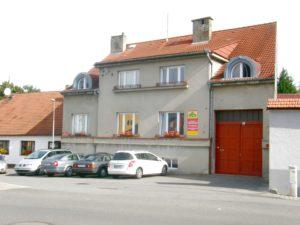 Ubytování v Soběslavi