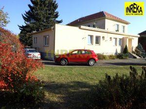 Pronájem bytu 3+1 v Soběslavi