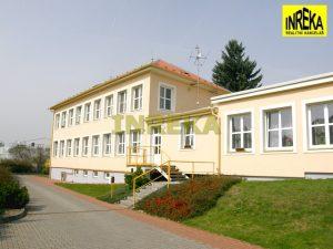 Pronájem bytu 1+1 v Soběslavi