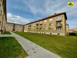 Zděný byt 3+1 v Soběslavi
