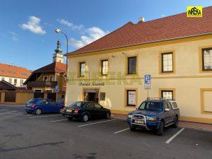 Pronájem bytu 2+kk (31 m2) v Soběslavi