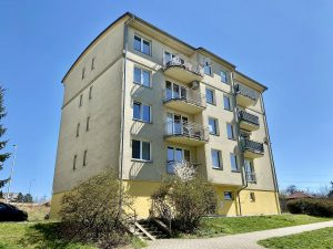 byt Tábor 3007 1