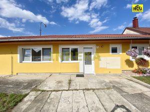 Pronájem nebytového prostoru (40 m2) ve Veselí nad Lužnicí