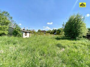 pozemek s chatou 673 Soběslav 2