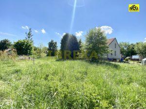 pozemek s chatou 673 Soběslav 4
