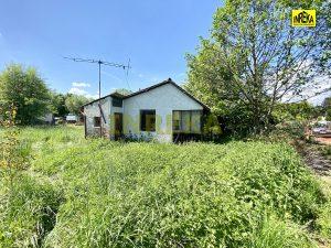 pozemek s chatou 673 Soběslav 7