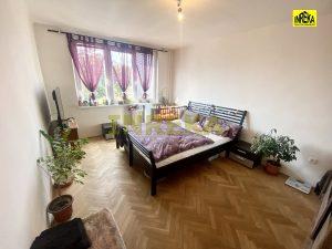byt 3+1 ohrady Soběslav Kábrtová 5