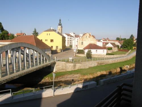 ubytování Soběslav