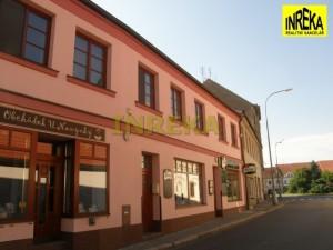 Pronájem bytu 2+1 v Soběslavi
